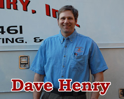 About Wilbur Henry Heating Plumbing And A C York Pa Call