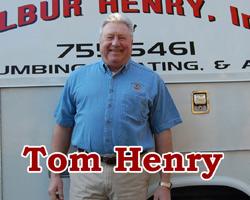 tom-henry-founder-wilbur-henry-plumbing-heating-a/c-york-pa