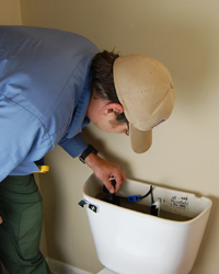 Effective Ways To Clear Clogged Toilet York Pa 5 Steps