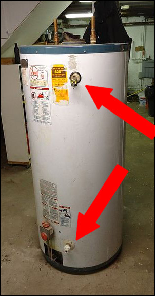 Hot Water Heater Maintenance