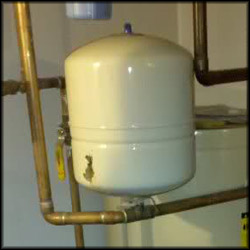 Expansion Tank For Hot Water Heater