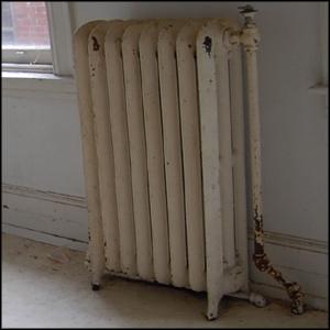 radiator- for -a -boiler